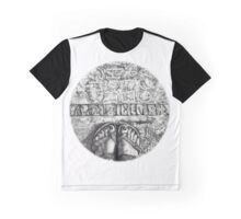 Art Beneath Our Feet Project - Gotland Graphic T-Shirt