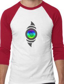 Pokemon - Mega Ring (Kalos) Men's Baseball ¾ T-Shirt