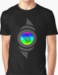 Pokemon - Mega Ring (Kalos) Graphic T-Shirt