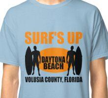 DAYTONA BEACH-2 Classic T-Shirt