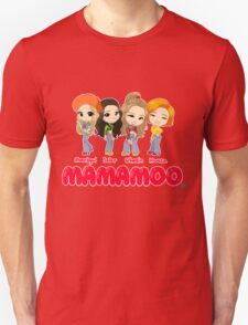 MAMAMOO - You're The Best T-Shirt