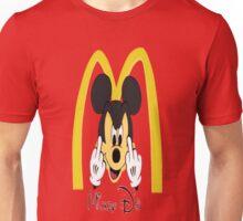 Mickey D Unisex T-Shirt