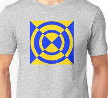 Bullseye Unisex T-Shirt
