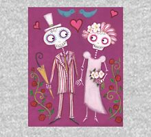 Skelly Sweethearts Unisex T-Shirt
