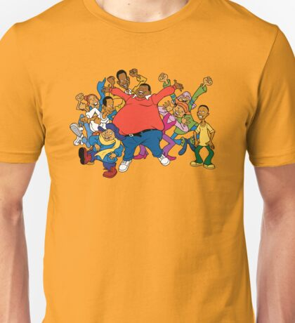 Fat Albert Unisex T-Shirt