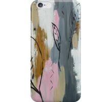 Botanical Design  iPhone Case/Skin
