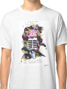 Lost, I Guess  Classic T-Shirt