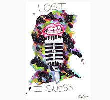 Lost, I Guess  Tank Top