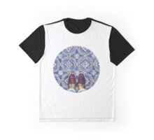 Art Beneath Our Feet, Ancona Italy  Graphic T-Shirt