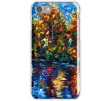 The River Song iPhone Case/Skin