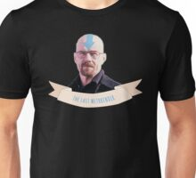 Walter White: The Last Methbender Unisex T-Shirt