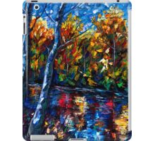 The River Song iPad Case/Skin