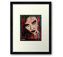 The Love You Crave Framed Print