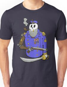 Captain Woody Bi.Sailors Unisex T-Shirt