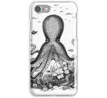 Underwater Fantasy iPhone Case/Skin