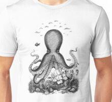 Underwater Fantasy Unisex T-Shirt