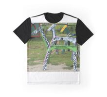 Magical Mounts Graphic T-Shirt