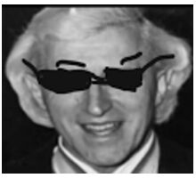 Jimmy Saville Sticker