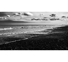 Southwold Beach #4 Photographic Print