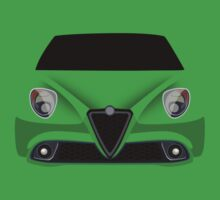 Alfa Romeo mito Kids Tee