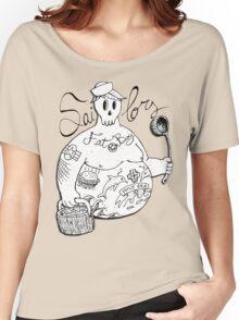 Fat Boy Bi.Sailors Women's Relaxed Fit T-Shirt