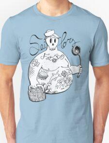 Fat Boy Bi.Sailors T-Shirt