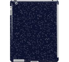 Chemicals and Constellations iPad Case/Skin