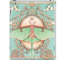Moon Moth iPad Case/Skin