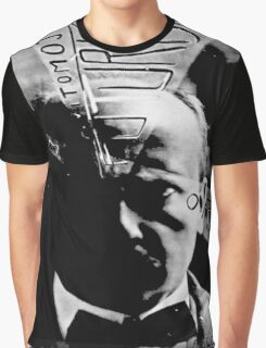 Marinetti by Coletti Graphic T-Shirt