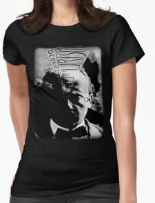 Marinetti by Coletti Womens Fitted T-Shirt