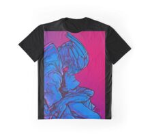 Shakarian Blues Graphic T-Shirt