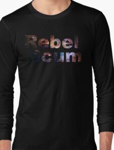 Rebel Scum Long Sleeve T-Shirt