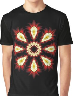 Still Whirling Graphic T-Shirt