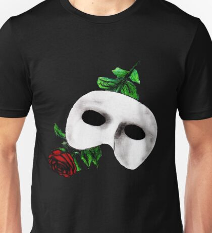 Phantom Unisex T-Shirt