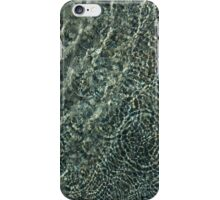 Sunshine and Ripples iPhone Case/Skin