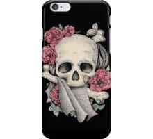 Memento Mori iPhone Case/Skin
