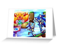 25th Anniversary Greeting Card