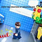 Lego Better Call Saul by XxDeadmanzZ