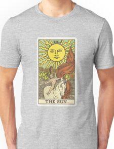 Tarot - The Sun Unisex T-Shirt
