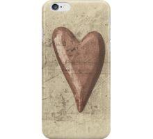Hear My Heart iPhone Case/Skin