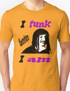 Philosophy of Phunk T-Shirt
