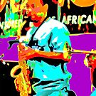 Horns by Bob Wall