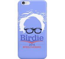 Birdie 2016 iPhone Case/Skin