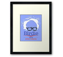 Birdie 2016 Framed Print