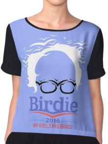 Birdie 2016 Chiffon Top