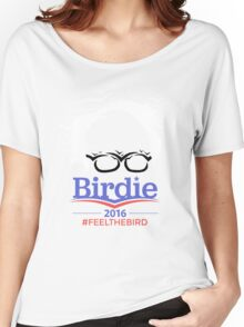 Birdie 2016 Women's Relaxed Fit T-Shirt