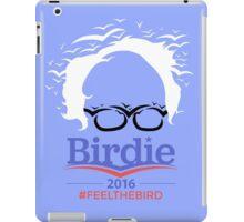 Birdie 2016 iPad Case/Skin