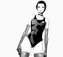 Anime / Manga Girl Unisex T-Shirt
