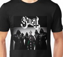 ghost bc pope papa 2016 Unisex T-Shirt