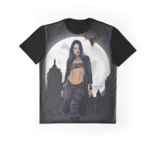 Luna Merciless Graphic T-Shirt